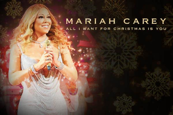 Who Wrote All I Want For Christmas Is You.Mariah Carey S All I Want For Christmas Is You Tour 2017