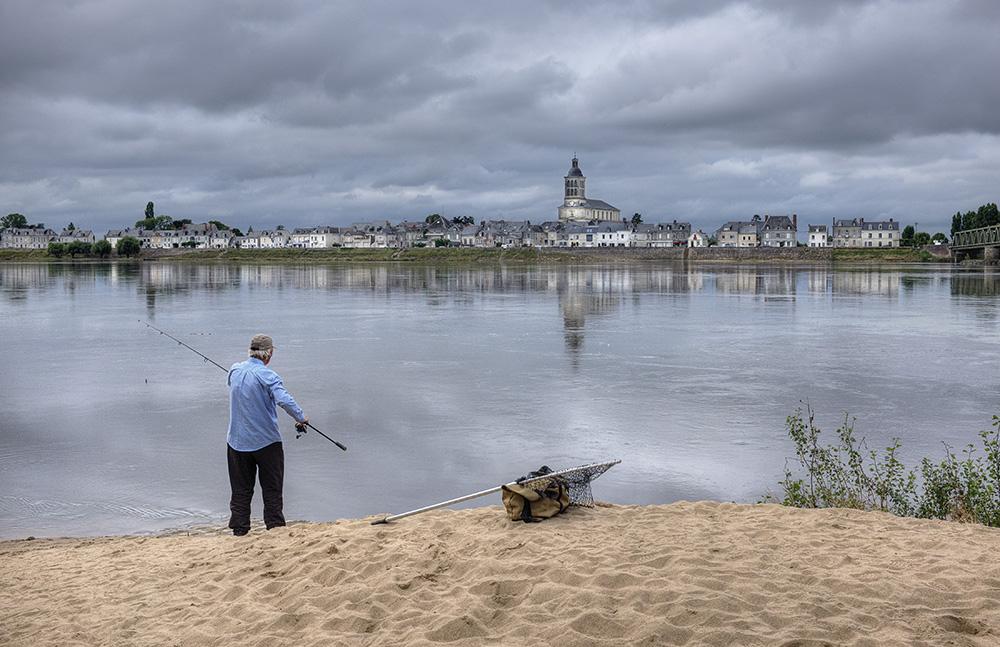 "Luc LORDET ""Saint Mathurin sur Loire"""