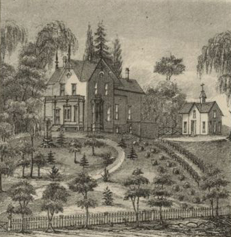 Hoyt Sherman House