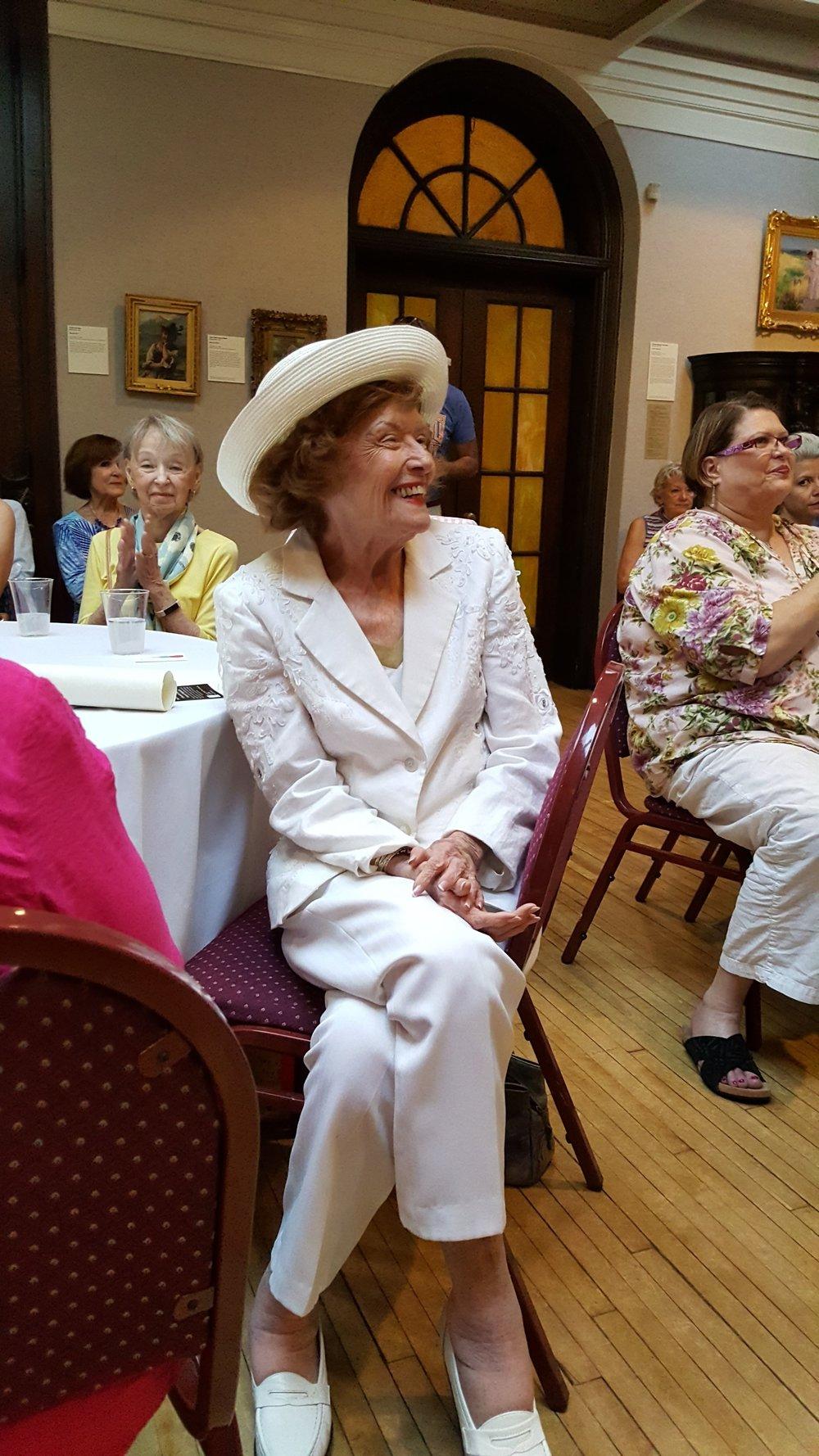Jazz in July - Honoring Begie Hefner