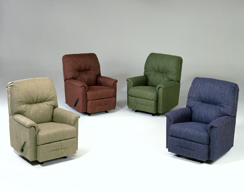 #100 Recliners