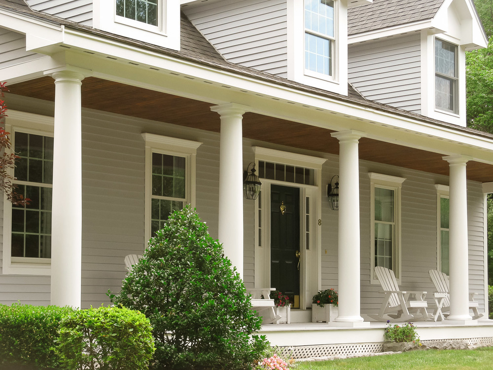For that curb appeal...   Exterior Painting    Get Started