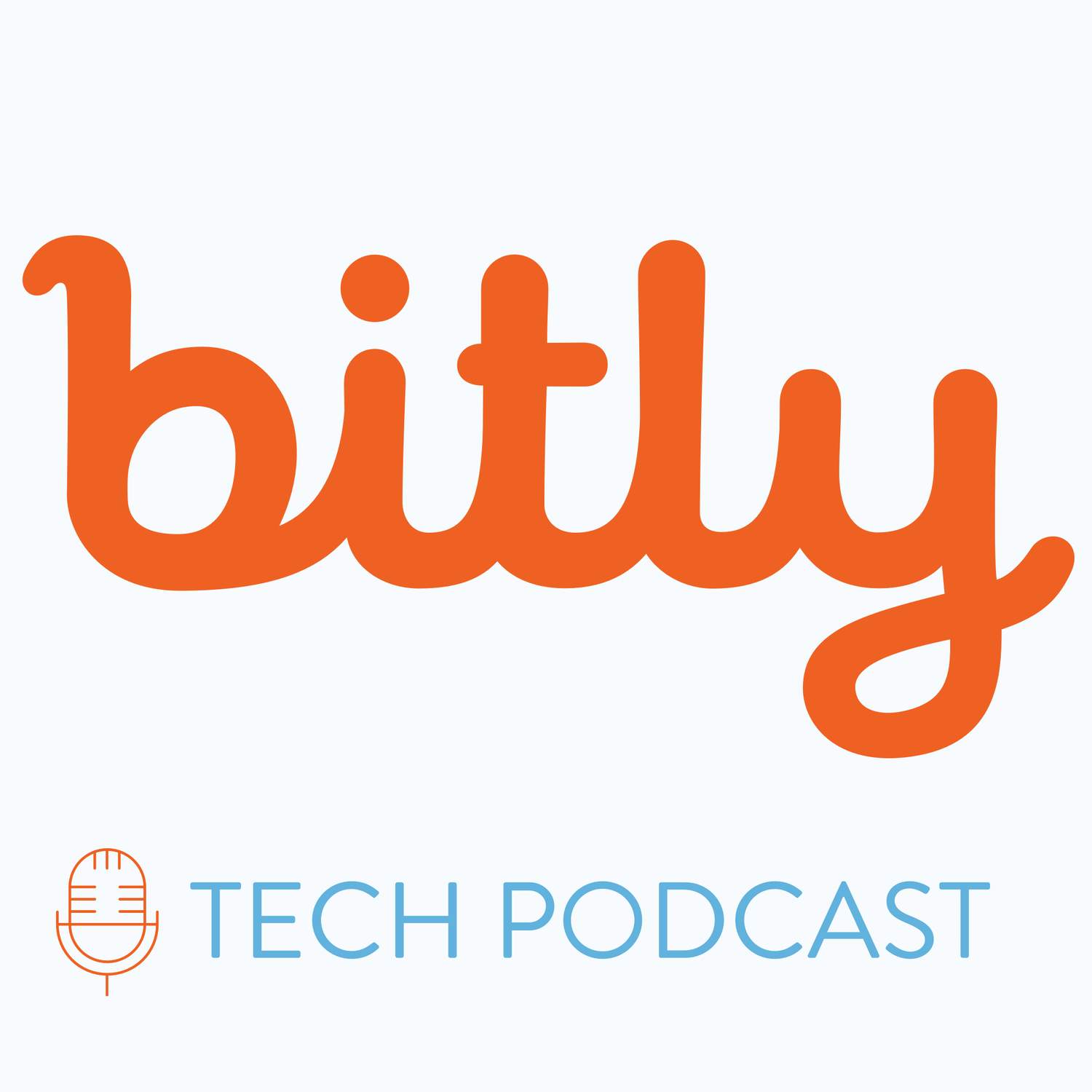 Bitly Tech Podcast