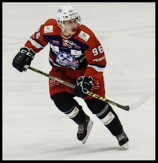 Andrew Whalen, Head Hockey Instructor