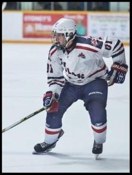 Chad Carey, Hockey Instructor