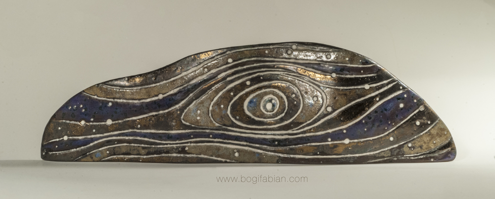 Bogi Fabian Glowing Ceramic sculpture Galaxy d .jpg