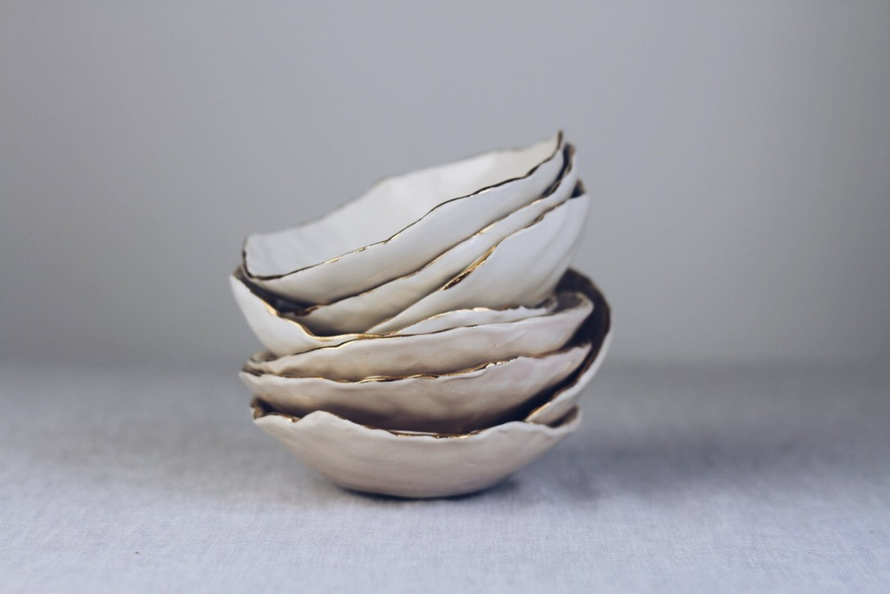 Jenny Rijke Ceramics