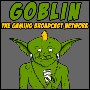 GBN Podcast Logo