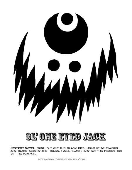 Ol' One Eyed Jack