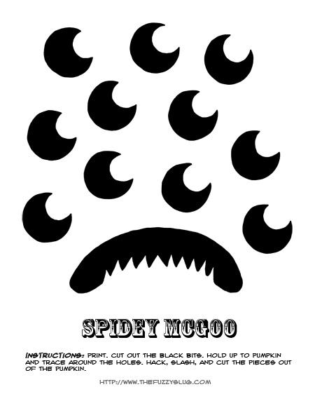 Spidey McGoo