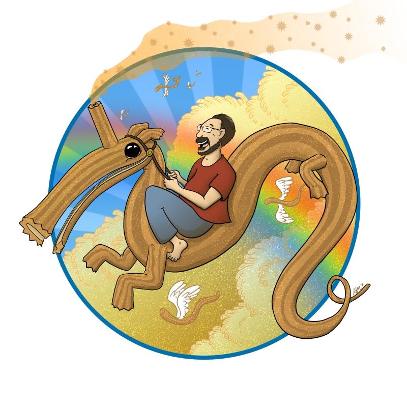 churro-ride
