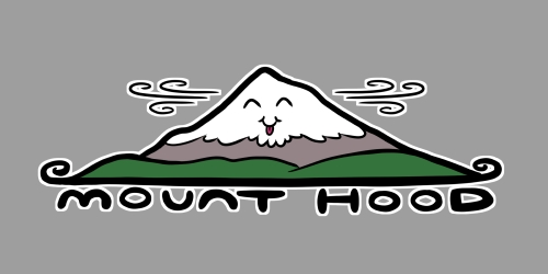 Mountain Buddy: Mount Hood