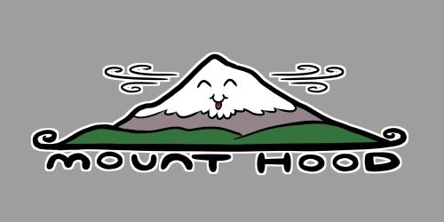 Mountain Buddy: Mount Hood