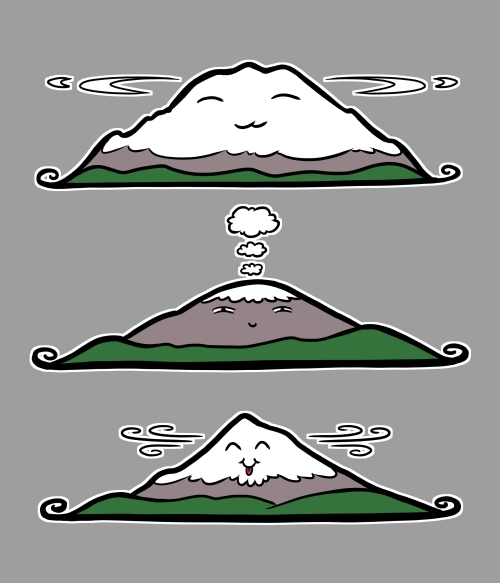 Cascadia Buddies
