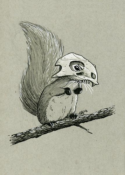 2016-inktober-aquilops-squirrel.jpg
