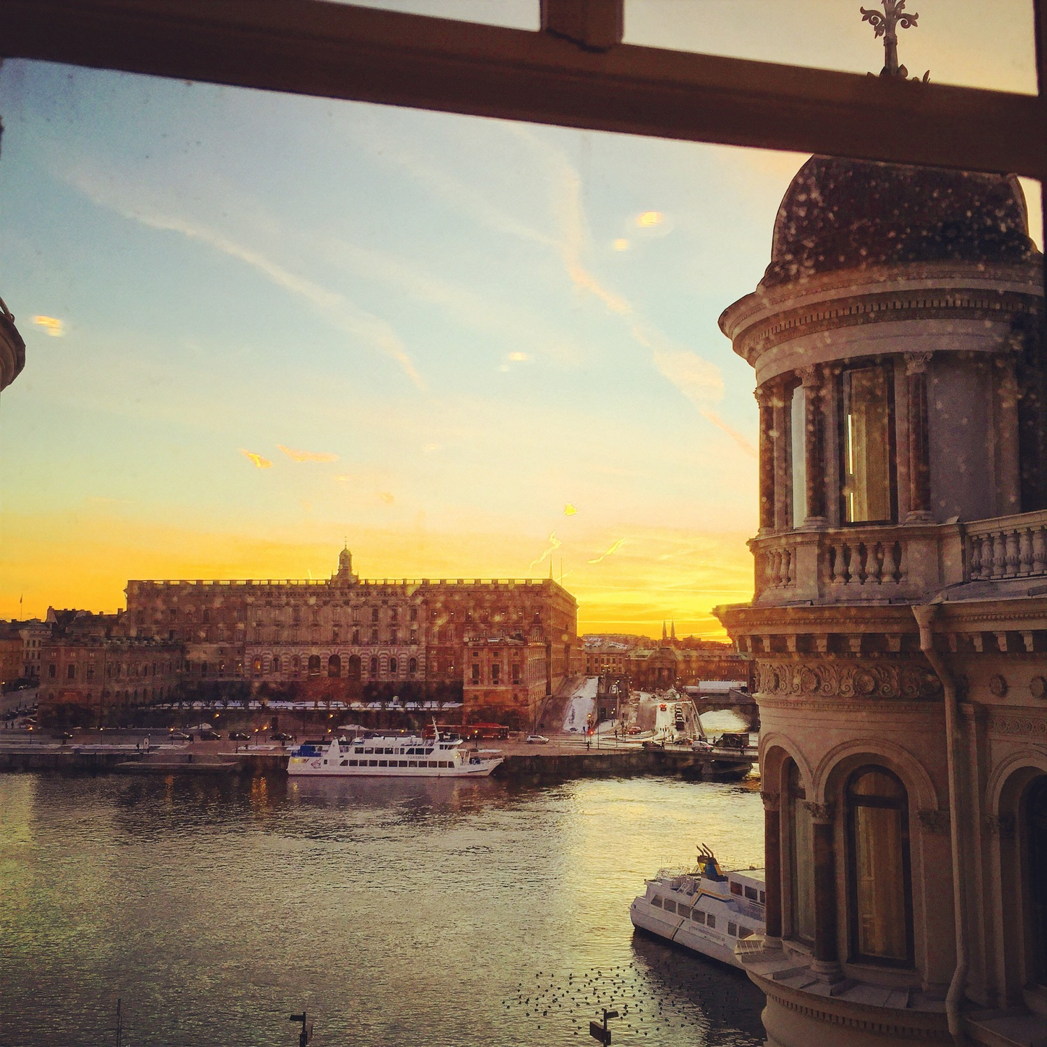24 Hours At The Grand Hotel Stockholm Luxury Executive