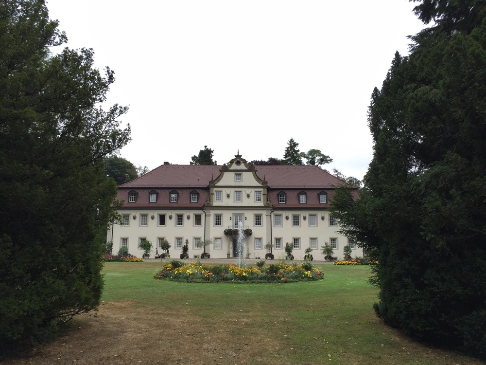 48 Hours at the Wald- und Schlosshotel Friedrichsruhe — Luxury Executive