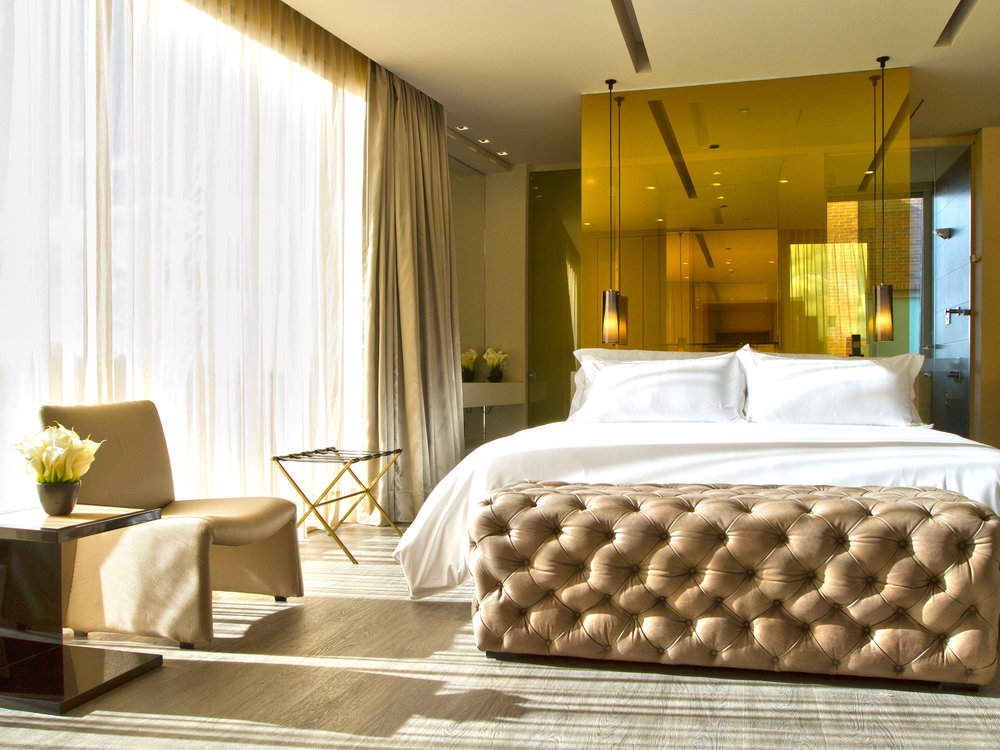 Photo Courtesy: Designhotels™