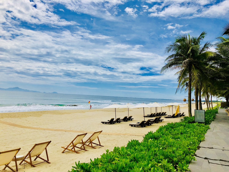 24 Hours at Naman Retreat - Da Nang, Vietnam — Luxury Executive
