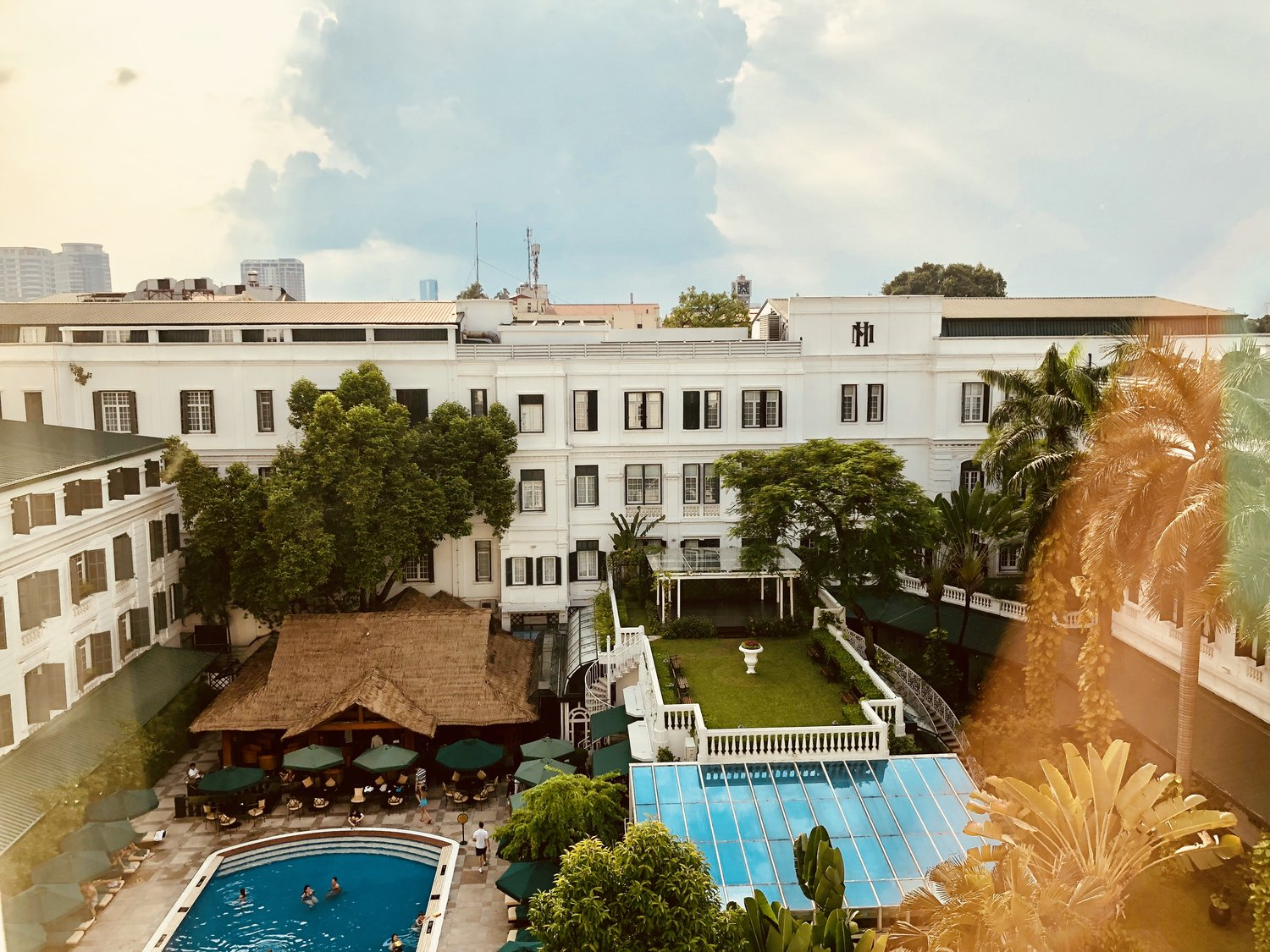 769078b9d27c One Night at Sofitel Legend Metropole, Hanoi — Luxury Executive