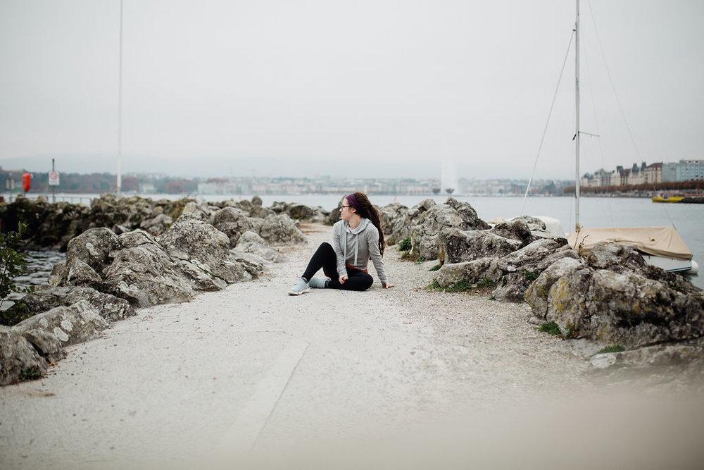 self portrait geneva switzerland rachel desjardins minnesota photographer wedding photography bloopers