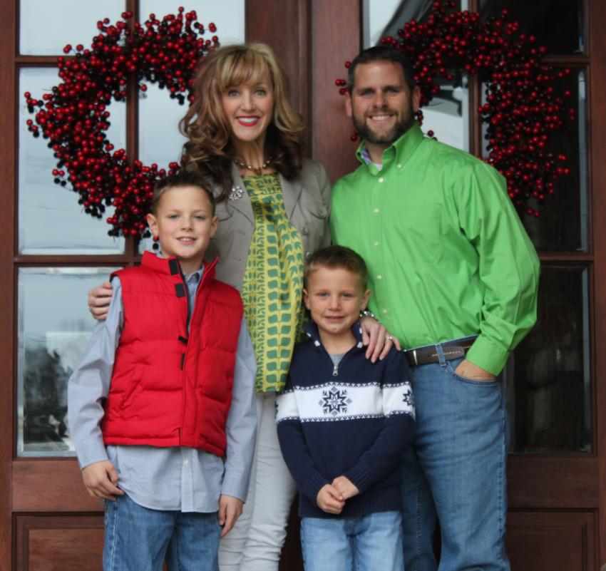 Christmas family 1-850