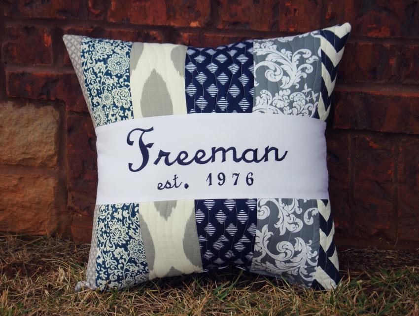 Freeman Nan 850