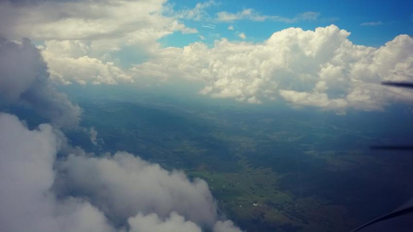 TN mountains