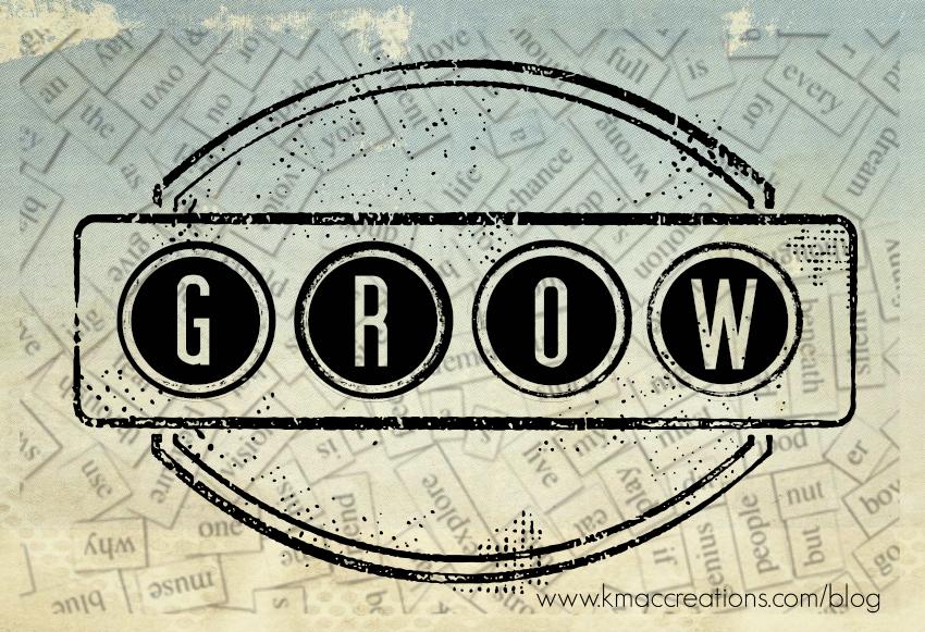 TRD-grow