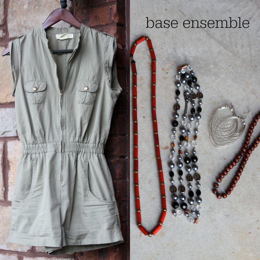 base ensemble