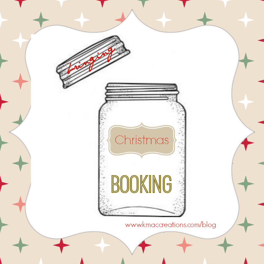 booking title