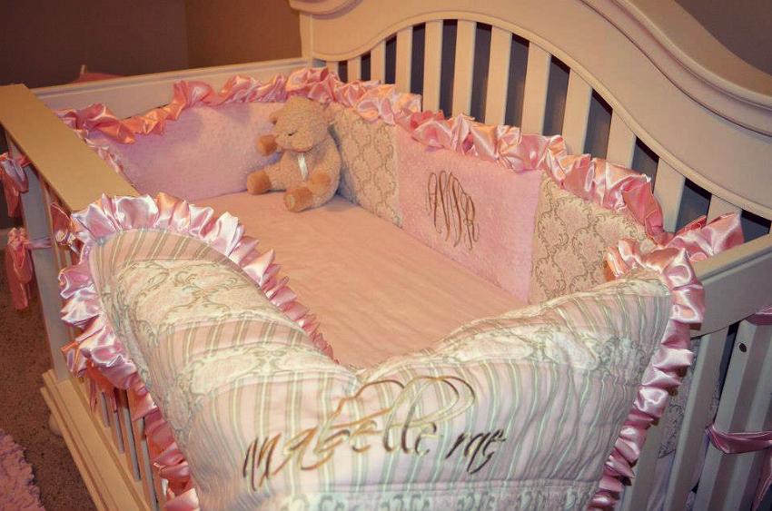 crib-blanket anabelle