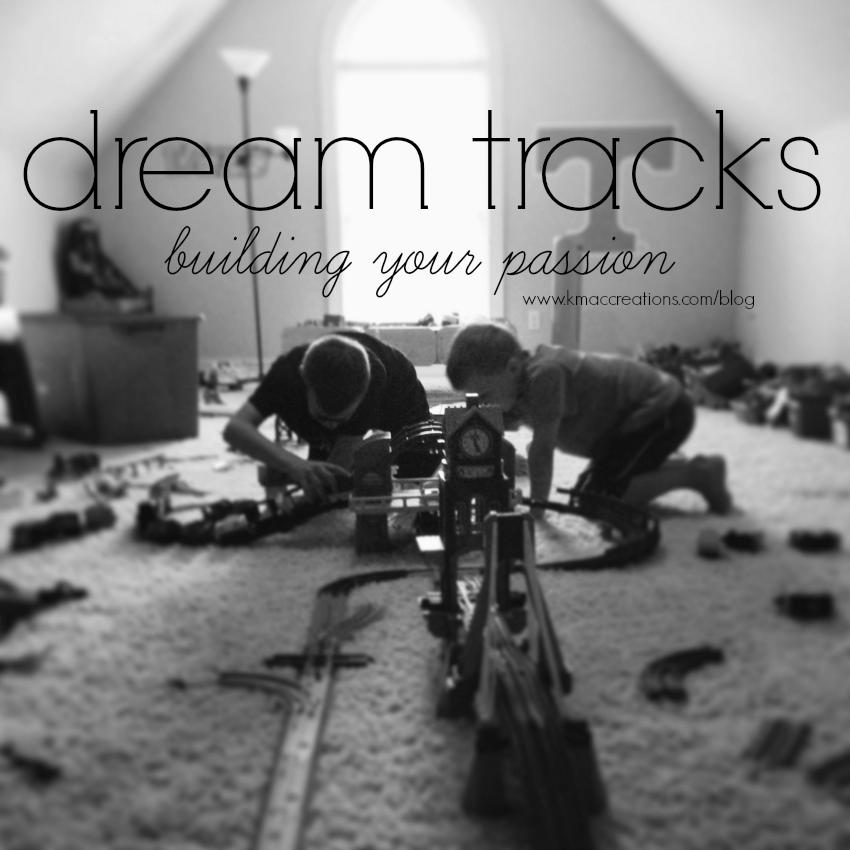 dream tracks