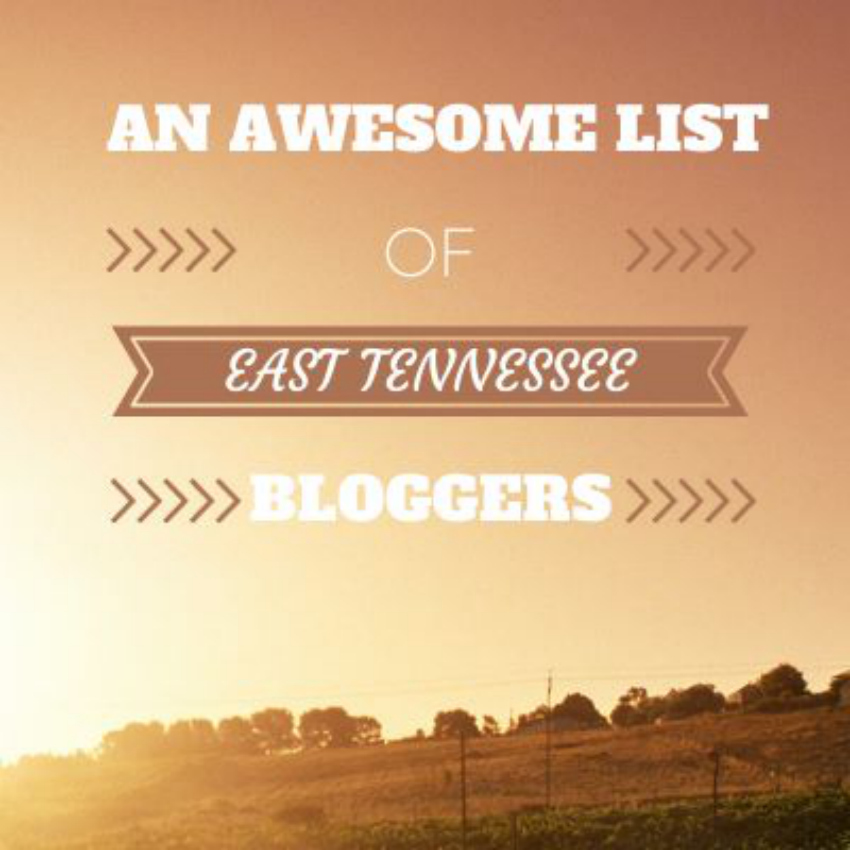 east tn bloggers