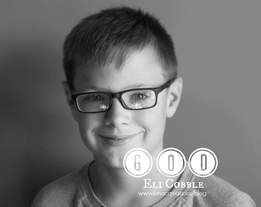 eli-God title