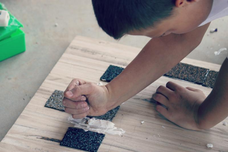eli constructing