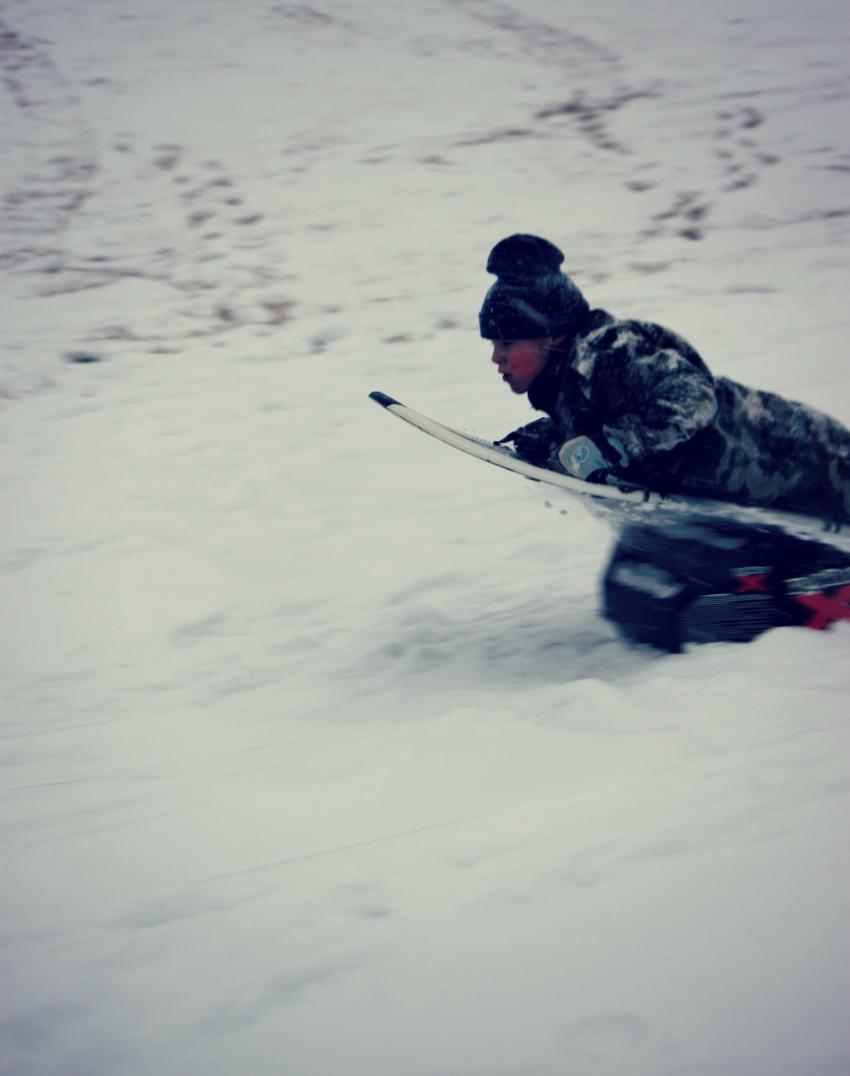 eli jumping