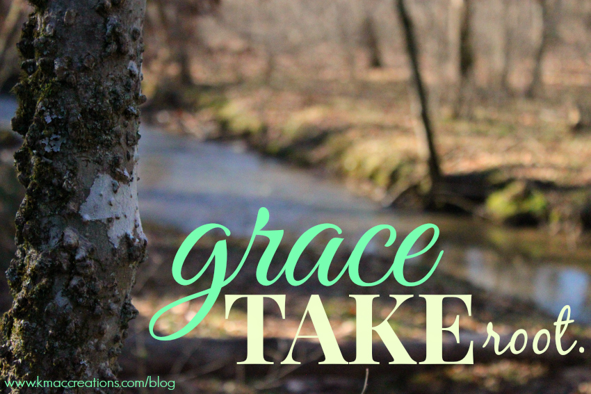 grace take root