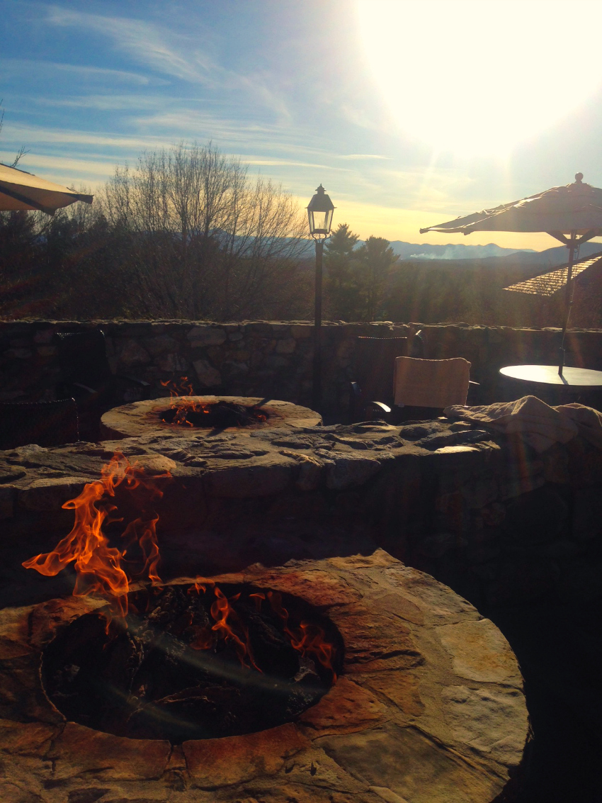 grove park fire