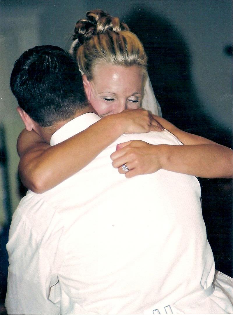 ken and meg dance