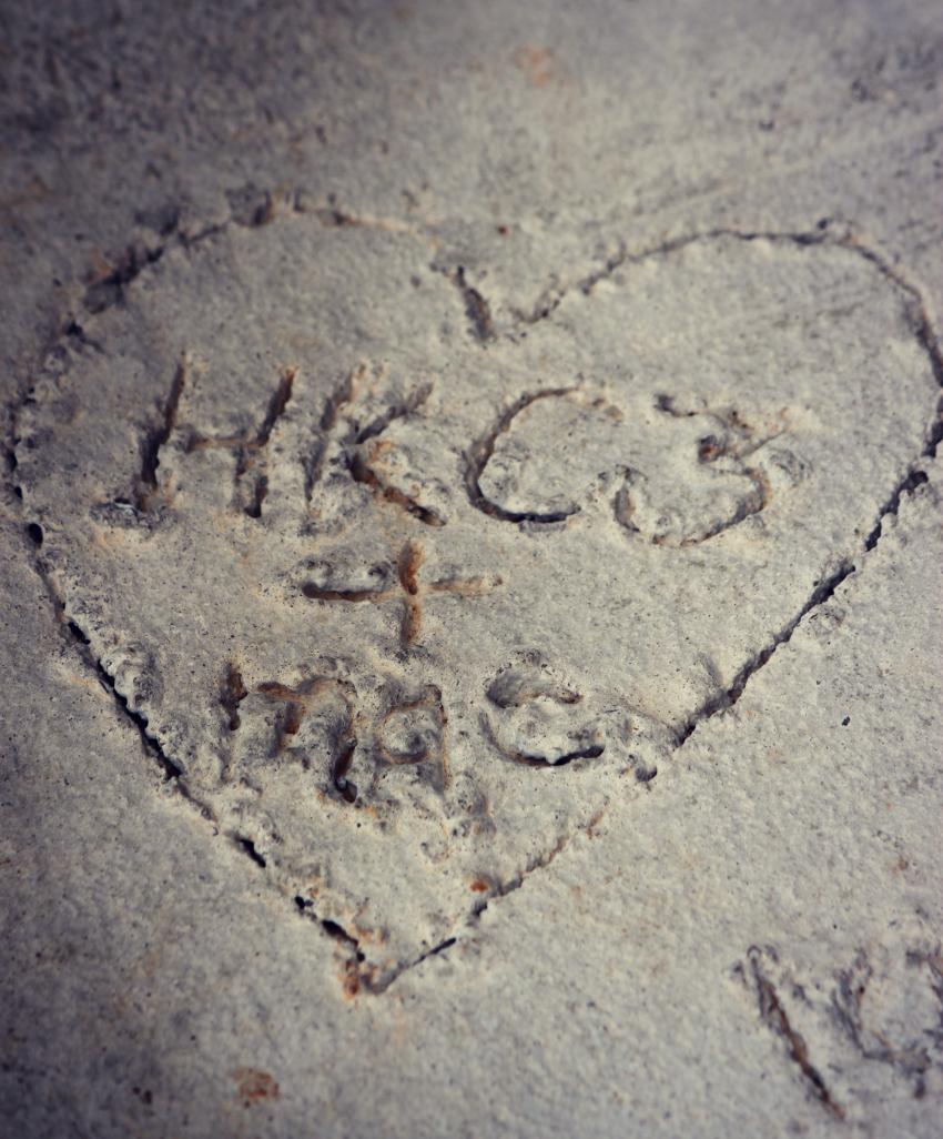love initials-850