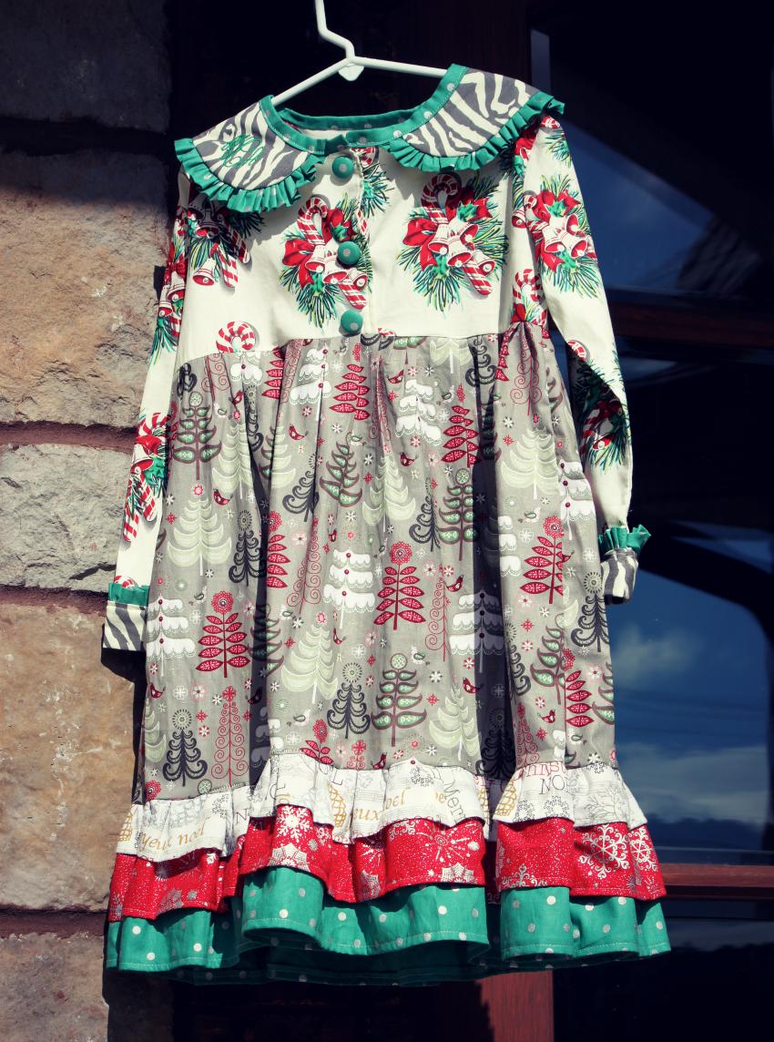 mollye dress