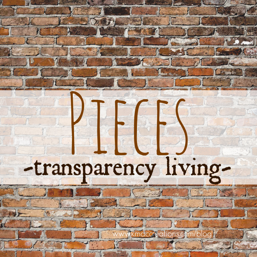 pieces -title