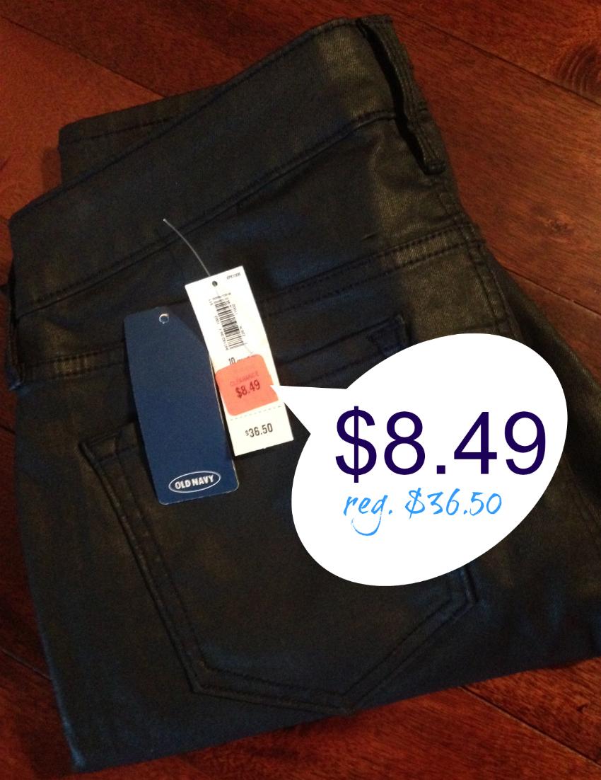 price tag skinny