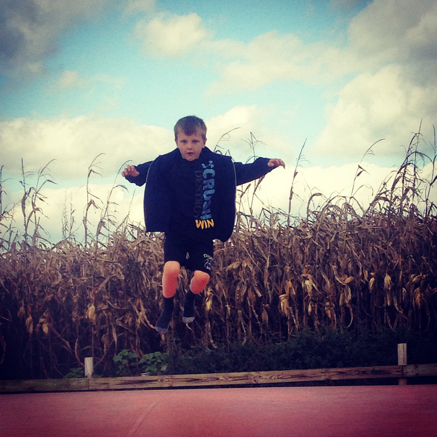 scarecrow casey