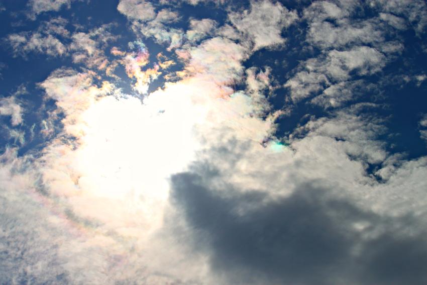 summer sky-850