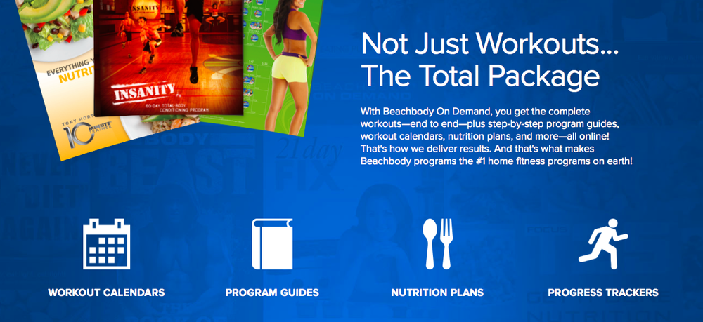 beachbody on demand review