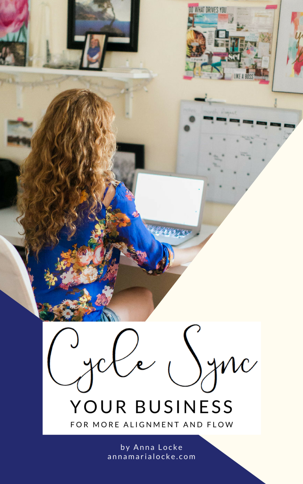 cycle sync your biz ebook