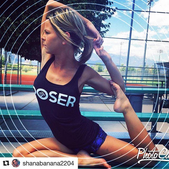 ❤️❤️❤️ #poser tank #Repost @shanabanana2204 with @repostapp ・・・ Love love love ♥️ my new tank from #fourseeapparel #foursee #poser #yogaeverywhere #yoga #yogapose #yogajourney #mermaidpose #yogaeverydamnday #yogajourney #yogafun #yogaoutside #yogacolorado