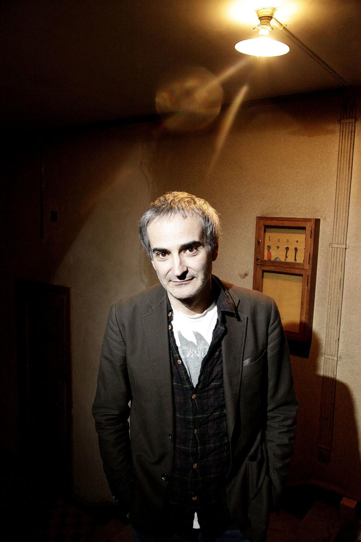 Olivier Assayas, Capitole de Lausanne.